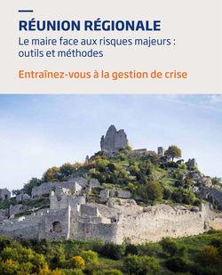 Réunion régionale