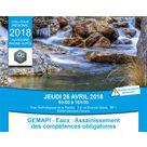 Colloque régional AURA : GEMAPI / Eau / Assainissement