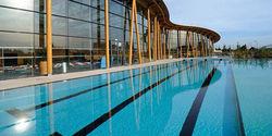 Piscines et centres aquatiques quelles innovations intercommunales promouvoir ?