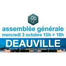 Assemblée générale de l'ADGCF - 29ème congrès de l'AdCF
