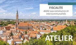 Exonération de la taxe d'habitation et révision des valeurs locatives des locaux professionnels