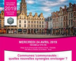 Communes / Communautés : quelles nouvelles synergies envisager