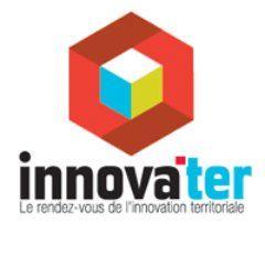 Innova'ter - Forum de l'innovation territoriale