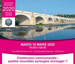 Communes / communautés : quelles nouvelles synergies envisager ?