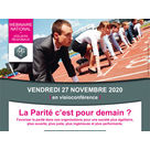 Save the date : Colloque sur la parité