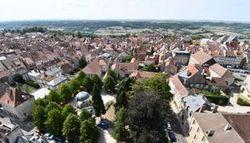 Webinaire - Délégation Région Centre - Val de Loire de l'ADGCF