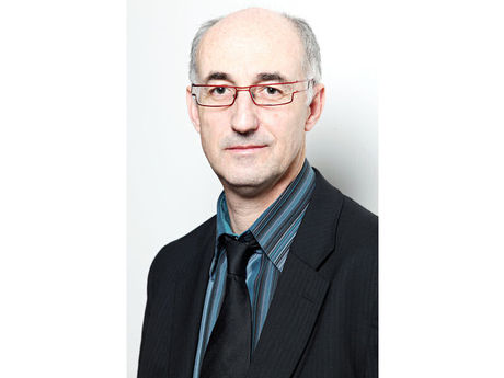 Dominique GARNIER