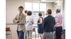 Jeudi 4 juillet 2019 - Les photos des Universités d'été