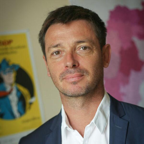 Arnaud LATOUR