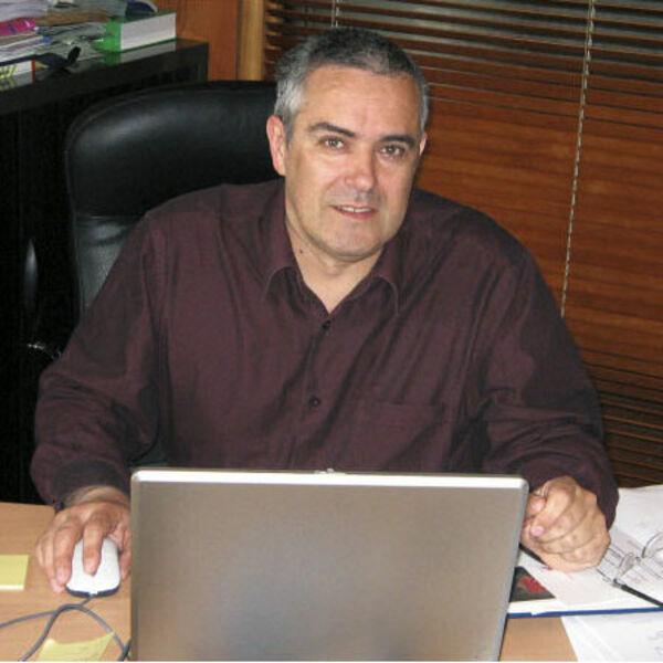 Jean-François DAUVERGNE