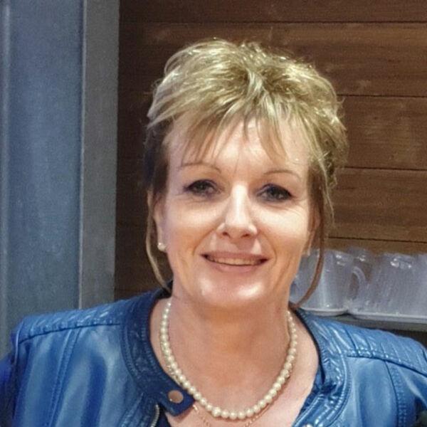 Isabelle MARTIN