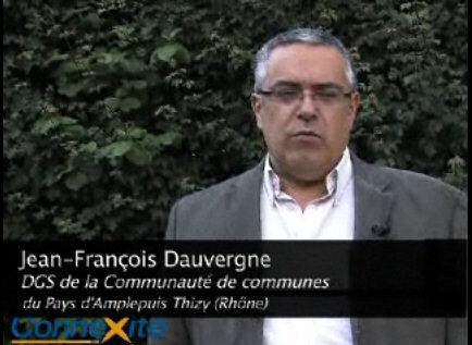 L'intercommunalité, une chance pour les communes rurales ?