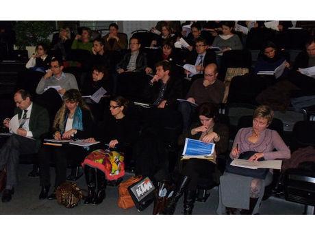 3ème édition des Rencontres Territoriales du Limousin