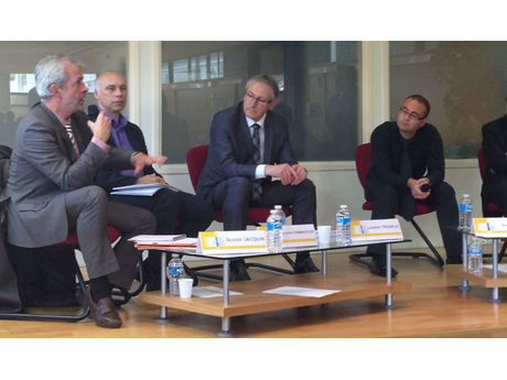 Developpement territorial : du projet à l'action ! demain, quelle maitrise d'ouvrage publique ?