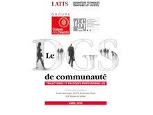 """Les DGS d'intercommunalité : une communauté professionnelle """" atypique """" ?"""