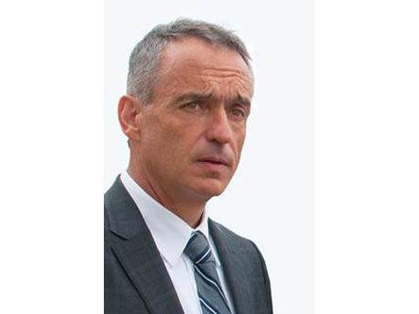 Portrait de Hervé Boulle