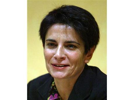 Portrait de Brigitte Bariol-Mathais