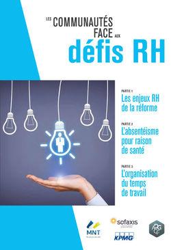 Les enjeux RH de la réforme