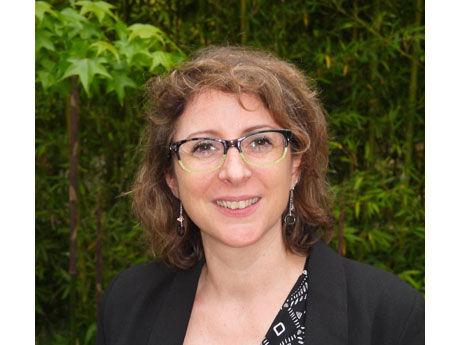 Hélène Mauranges