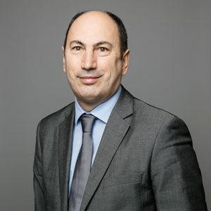 Rencontre avec Stéphane Le Ho