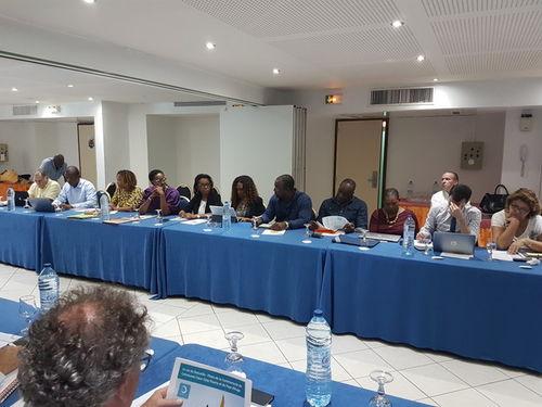 Retour sur le 2ème séminaire de la délégation ultramarine de l'ADGCF