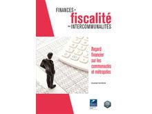 Regard financier sur les communautés et métropoles - Édition N°1