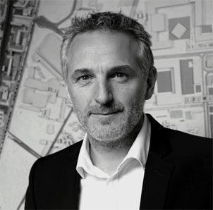 Benoît Parent