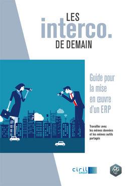 Guide pour la mise en oeuvre d'un ERP