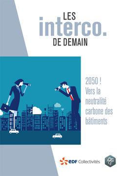 2050 ! Vers la neutralité carbone des bâtiments