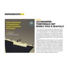 Les managers territoriaux ont rendez-vous à Deauville