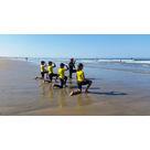 Les CM2 de l'île d'Oléron initiés au sauvetage en mer (17)