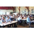 Un grand projet intercommunautaire pour préserver le marais de Brouage (17)