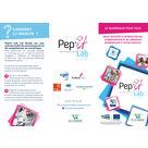 Le Pep'it Lab contribue à la transition numérique du Val d'Amboise (37)
