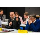 Comment l'agglomération du Bassin de Bourg-en-Bresse assure l'implication des communes dans ses décisions (01)