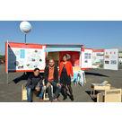 À Saint-Nazaire, l'Atelier mobile impulse la concertation au c½ur des quartiers Anru (44)