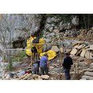 Dans les gorges du Gardon, restaurer la pierre sèche remet le pied à l'étrier (30)