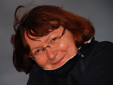 Interview de Michèle Champagne