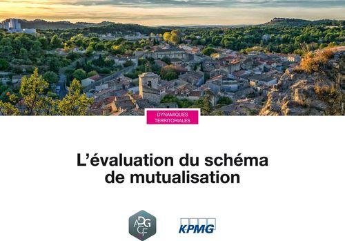 L'évaluation du schéma de mutualisation