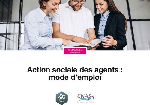 Action sociale des agents : mode d'emploi
