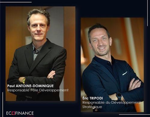 10 ans de partenariat du groupe Écofinance avec l'ADGCF