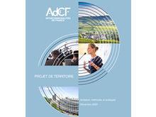 Projet de territoire : ambition, méthodes et pratiques
