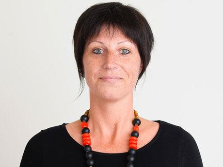 Interview de Virginie Pinget Bauer