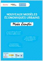 Étude sur les Nouveaux modèles économiques urbains
