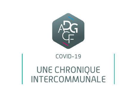 COVID-19 : l'ADGCF publie son journal de bord !