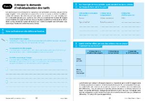 Cahiers Pratiques