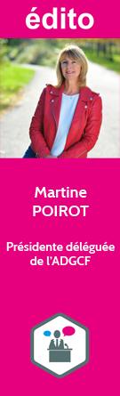 Martine Poirot