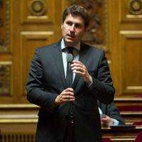 Mathieu Darnaud